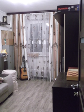 Цена трешки, а комнат 4, недорого и рядом с метро Пионерская - Фото 5