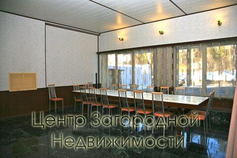 Дом, Рублево-Успенское ш, Новорижское ш, 22 км от МКАД, Николина гора. . - Фото 5