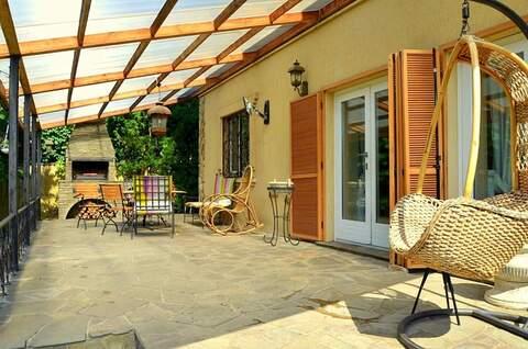 Продается дом 450 кв. м, пос. Лесной городок - Фото 5