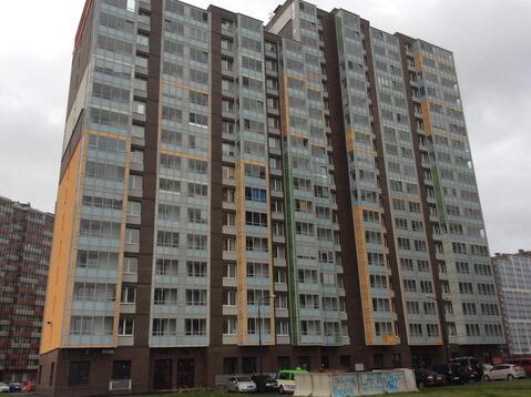 Продажа квартиры, Кудрово, Всеволожский район, Столичная ул. - Фото 1