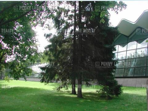 Продается офис в 2 мин. пешком от м. Спортивная - Фото 1
