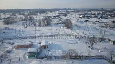 Продажа квартиры, Кикерино, Волосовский район, Курковицкое ш. - Фото 4