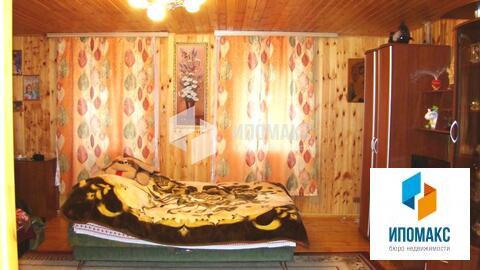 Тёплый дом в Киевском с пропиской для постоянного проживания - Фото 1