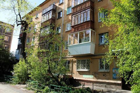 1-комн. квартира в тихом центре на 2-, 3-комн. квартиру - Фото 1