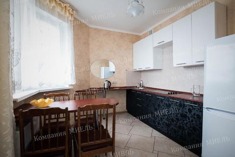 Купить квартиру в Москве ст метро Домодедовская - Фото 5