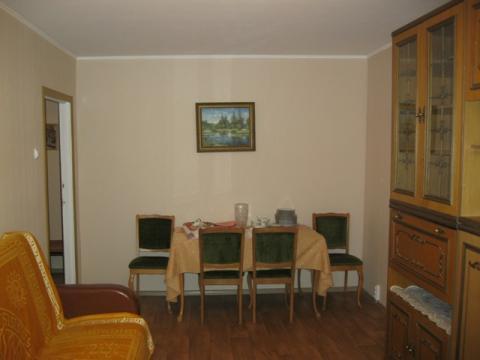 3х комнатная квартира в центре города Подольск - Фото 2
