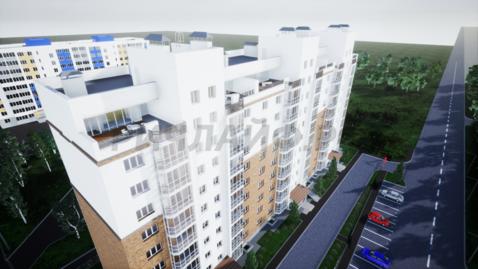 Продажа 1-комн. квартиры, 42.4 м2, этаж 7 из 9 - Фото 3