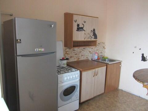 Аренда: 1-комнатная квартира Дмитров, мкр. Махалина, мебель, техника - Фото 1