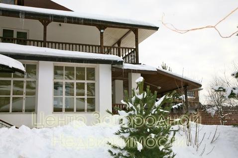 Дом, Рублево-Успенское ш, 21 км от МКАД, Маслово д. (Одинцовский р-н). . - Фото 2