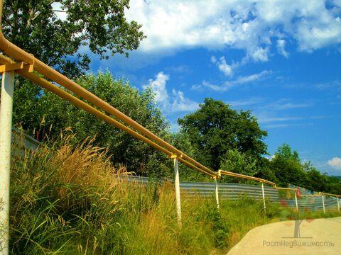 Участок с панорамным видом на море и Олимпийский парк 47 соток - Фото 5