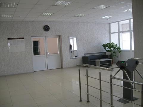 Аренда офиса 101,1 кв.м, ул. Академическая - Фото 4