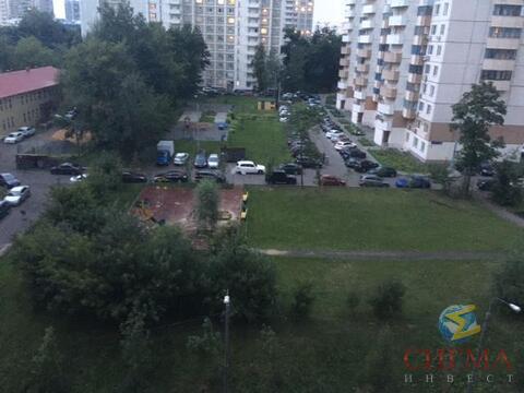 Продажа 1-комн Кастанаевская д39 - 39квм - Фото 2