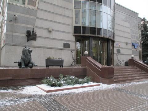 Москва г, Тружеников 1-й пер, дом № 12, строение 2 - Фото 1