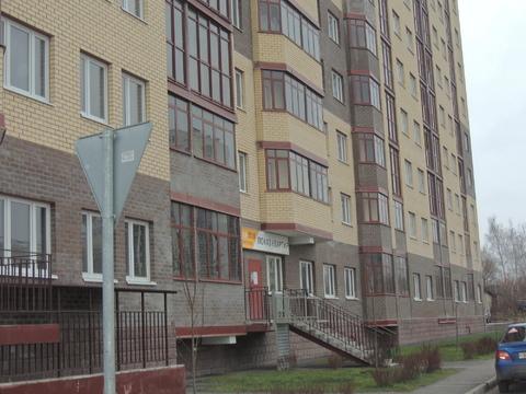 1-но комнатная квартира в новостройке в г.Старая Купавна - Фото 4