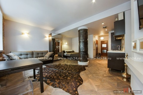 Vip hth24 apartments . Миллионная 20 - Фото 4