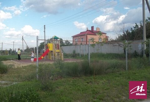 Зу 9 сот. в пос. Латошинка - Фото 2