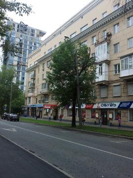 Продается 4-х комнатная квартира, 200 метров от метро Фили. - Фото 1
