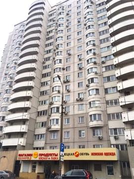 Продажа 3-х (трехкомнатная) Волгоградский проспект д. 104к1 Москва . - Фото 1