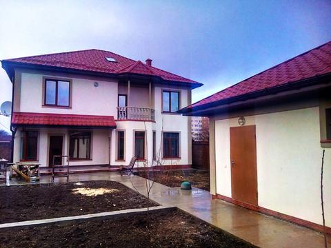 Лучшее предложение! Продажа нового дома на ул. Трубаченко! - Фото 1