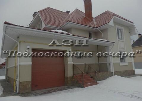 Киевское ш. 25 км от МКАД, Птичное, Коттедж 350 кв. м - Фото 1