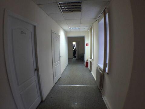 Офис на восемь рабочих мест в центре, 47 кв.м. - Фото 5