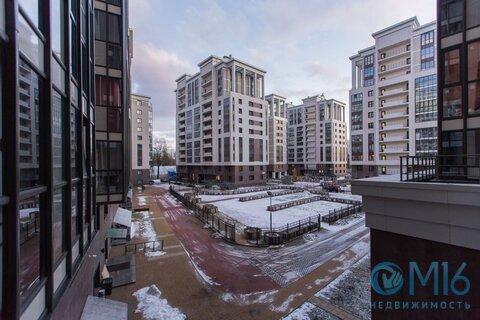 """Большая трехкомнатная квартира в """"Лайф Приморском"""" - Фото 3"""