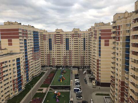 2-х ком. квартира 64 кв. м 15/17 к Домодедово, ул. Лунная 33 - Фото 1