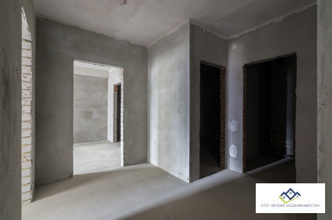 Продам 3-х комнатную квартиру , пр Победы 382 а, 12 эт, 107 кв.м. - Фото 2
