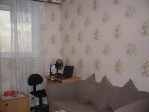 Комната с ремонтом в чистой квартире -15 мин от метро Домодедовская - Фото 2