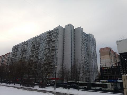 3-я квартира в Крылатском - Фото 1