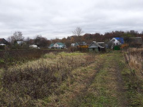 Участок 9 соток (ИЖС) г.Домодедово село.Лобаново - Фото 3