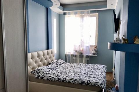 Отличная 2к квартира с видом на парк академика Сахарова - Фото 2