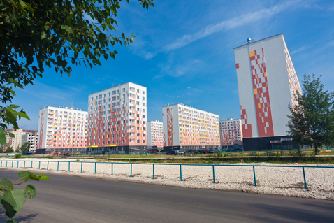 1 комнатная квартира ул.Спутника Продаю - Фото 3