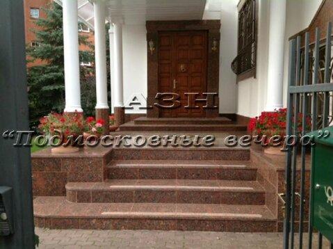 Ярославское ш. 2 км от МКАД, Мытищи, Таунхаус 395.4 кв. м - Фото 2