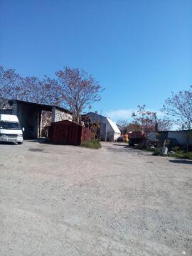Продажа промбазы со складскими помещениями в Севастополе - Фото 1