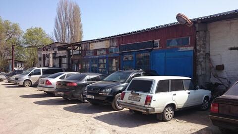 Продажа производственного помещения, Симферополь, Бокуна пер. - Фото 3