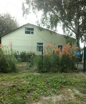 Продажа: дом 40 кв.м. на участке 29 сот. - Фото 1