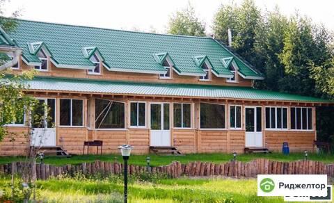 Аренда дома посуточно, Юминское, Кимрский район - Фото 1