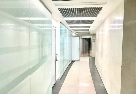 Сдам Бизнес-центр класса A. 3 мин. пешком от м. Выставочная. - Фото 5