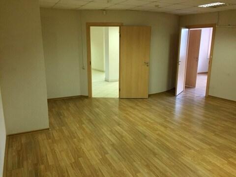 А51423: Офис 114 кв.м, Московская область, Одинцово, Молодежная, д.46 - Фото 3