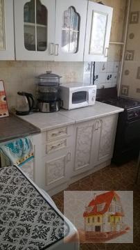 1 комнатная малос. улучш. планировки в Приморском округе - Фото 1