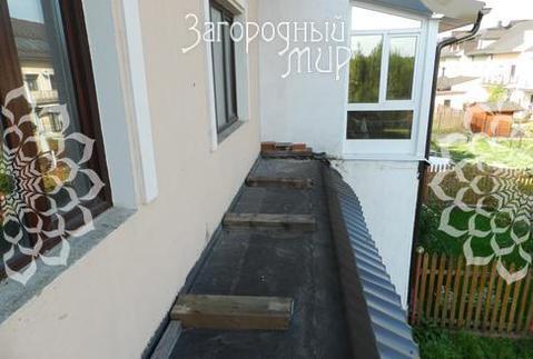 Продам дом, Минское шоссе, 22 км от МКАД - Фото 5