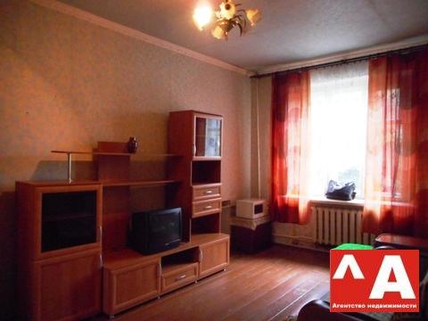 Продаю комнату 18 кв.м. на Серебровской - Фото 1