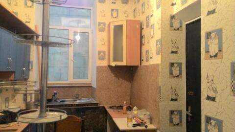Продается трехкомнатная квартира (Москва, м.Третьяковская) - Фото 1