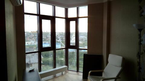 Сдаю новую 1-комнатную квартиру 42 кв.м. с евроремонтом - Фото 3