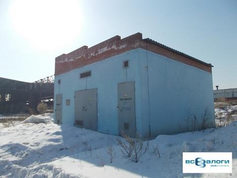 Продажа производственного помещения, Сосновоборск, Ул. Заводская - Фото 5