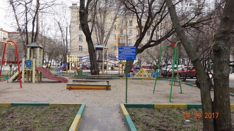 3-к Квартира, Верхняя Первомайская улица, 16 - Фото 3