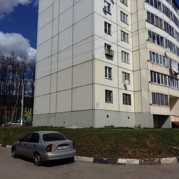 Продаю квартиру в пос. Быково, Подольск, кухня 12. - Фото 1