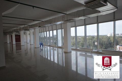 Аренда офиса, 650 м2 - Фото 1