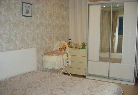 2-3к квартира ул. Калужская д. 26 новый дом, 76м2, евроремонт - Фото 4